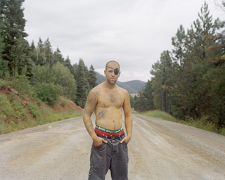 Jeremiah, nicest mean guy, USA, 2014